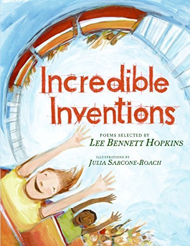 9780060872458: Incredible Inventions