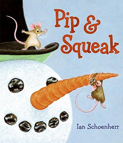 9780060872533: Pip & Squeak
