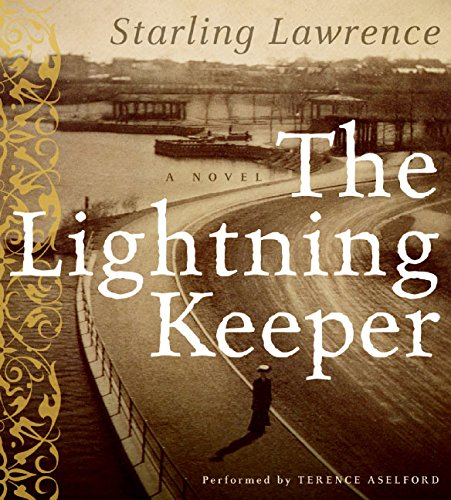 9780060872557: The Lightning Keeper CD