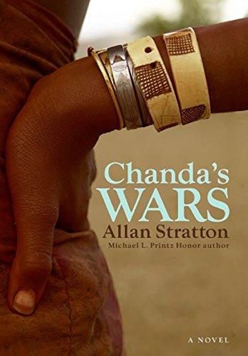 9780060872625: Chanda's Wars