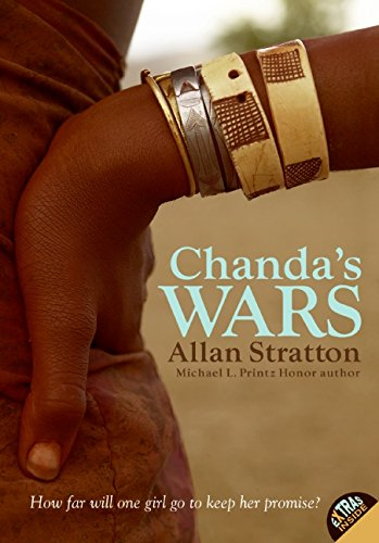Chanda's Wars: Stratton, Allan
