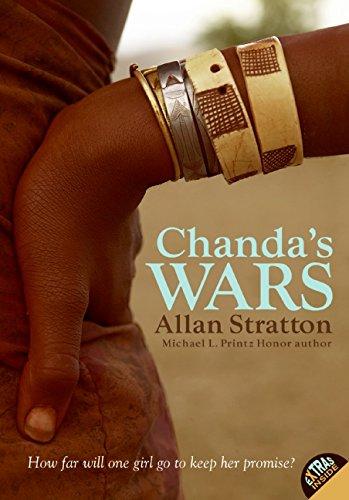 9780060872656: Chanda's Wars