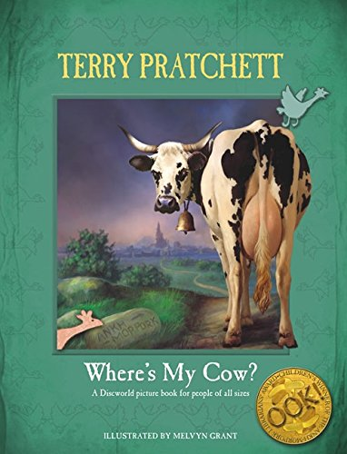 9780060872670: Where's My Cow? (Discworld Novels)