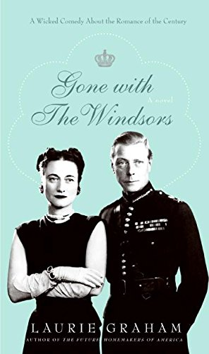 9780060872717: Gone with the Windsors