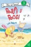 9780060872786: Rafi y Rosi (Yo Se Leer / I Can Read (Spanish))