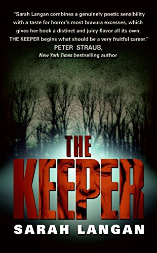 9780060872908: The Keeper