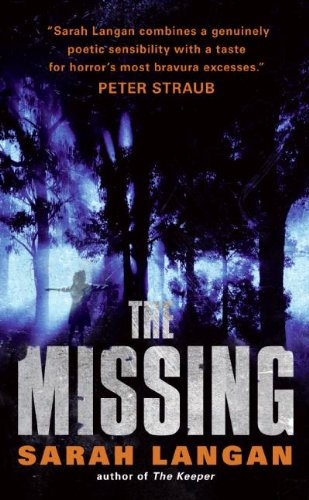 9780060872915: The Missing