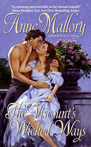 9780060872922: The Viscount's Wicked Ways