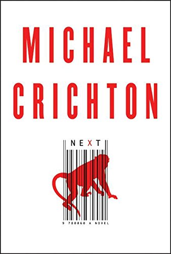 9780060872984: Next: A Novel