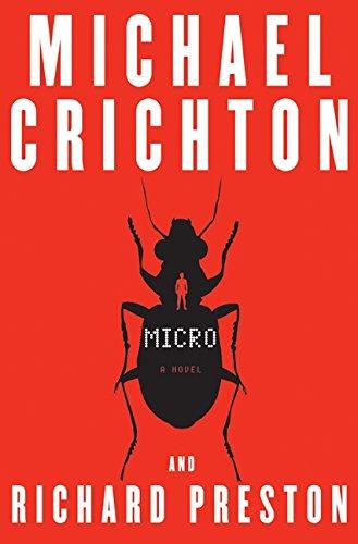 9780060873028: Micro: A Novel