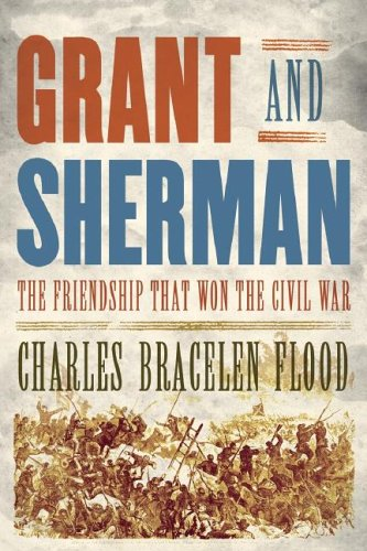 9780060873202: Grant And Sherman: The Friendship That Won the Civil War