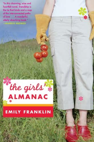9780060873400: The Girls' Almanac