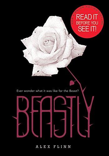 9780060874186: Beastly
