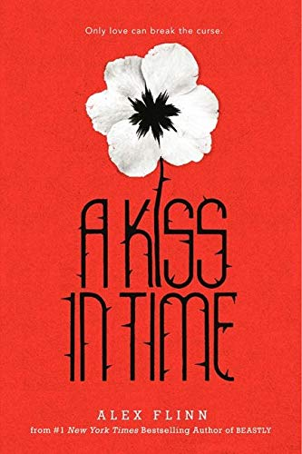 9780060874216: A Kiss in Time