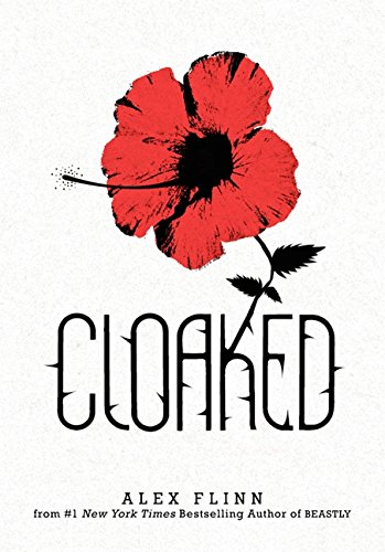 9780060874223: Cloaked