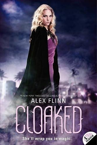Cloaked: Alex Flinn