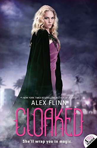 9780060874247: Cloaked