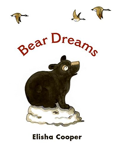 9780060874285: Bear Dreams