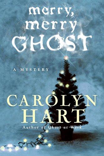 9780060874377: Merry, Merry Ghost (Bailey Ruth Raeburn)