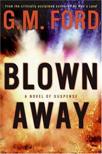 9780060874391: Blown Away: A Novel of Suspense