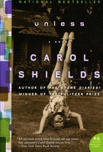 9780060874407: Unless: A Novel (P.S.)