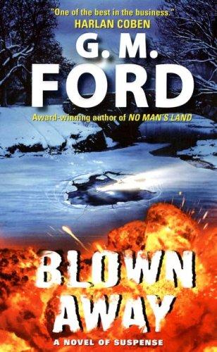 9780060874414: Blown Away (Frank Corso)