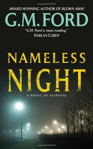 9780060874438: Nameless Night