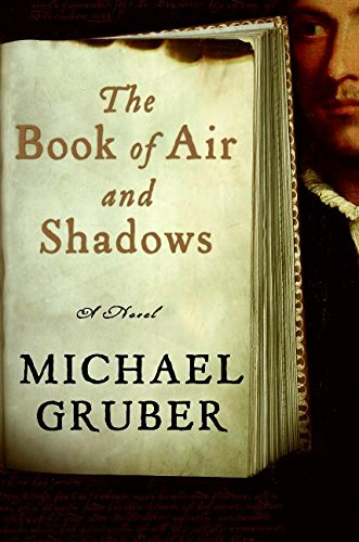 9780060874469: The Book of Air and Shadows