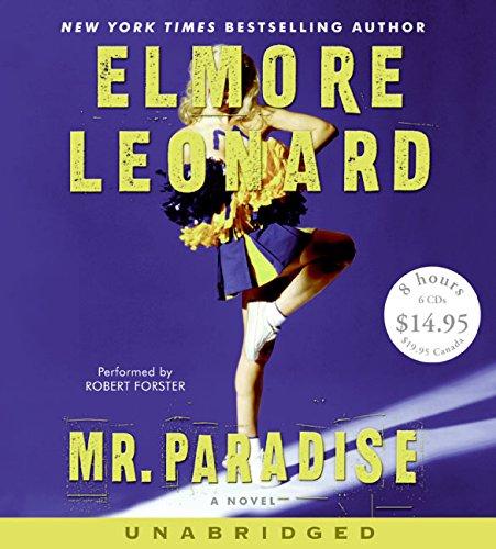 9780060874636: Mr. Paradise