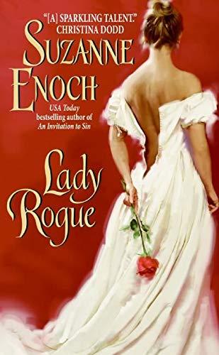 9780060875244: Lady Rogue