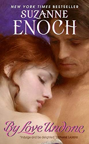 9780060875251: By Love Undone (The Bancroft Brothers)