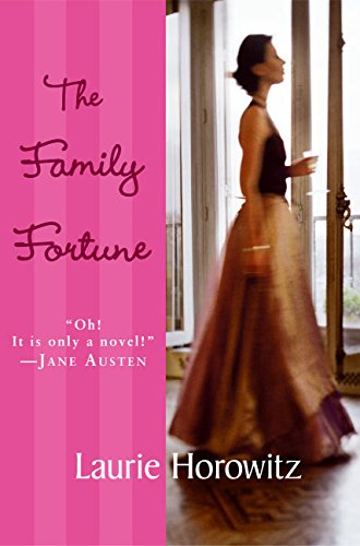 9780060875268: The Family Fortune