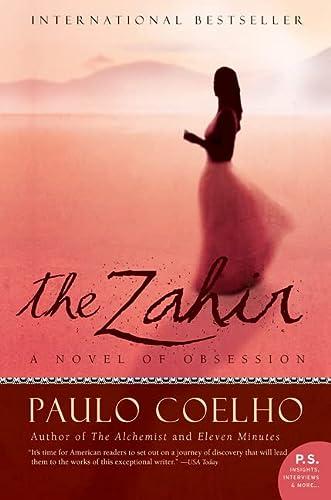 9780060875350: The Zahir (A Novel of Obsession)