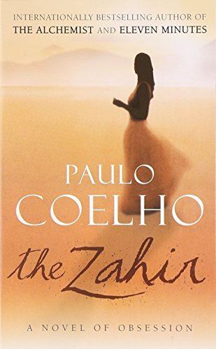 9780060875350: The Zahir: A Novel of Obsession