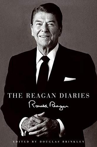 The Reagan Diaries: Ronald Reagan (Douglas