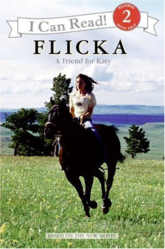 9780060876098: Flicka: A Friend for Katy (I Can Read: Level 2)