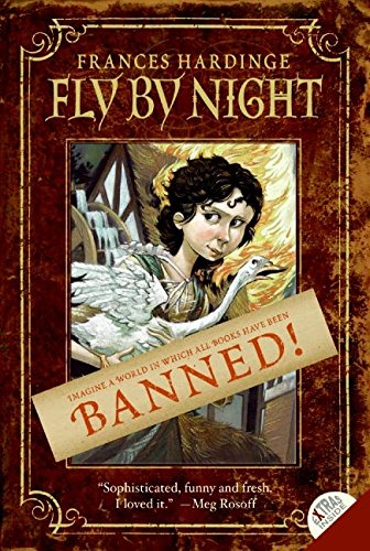 9780060876302: Fly by Night