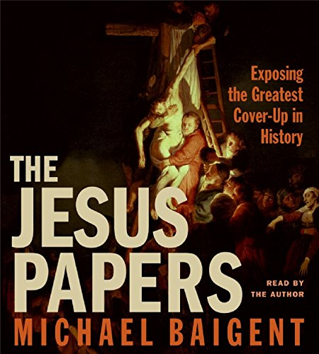 9780060876364: The Jesus Papers CD