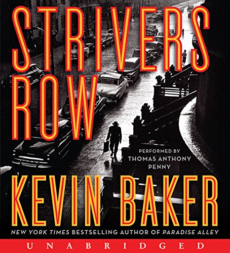 9780060876715: Strivers Row CD