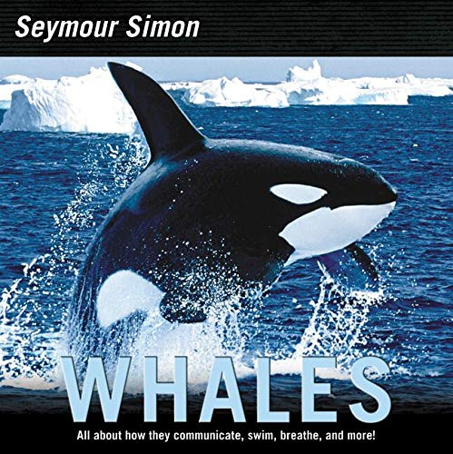 9780060877118: Whales