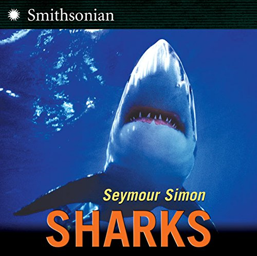 9780060877125: Sharks (Smithsonian)