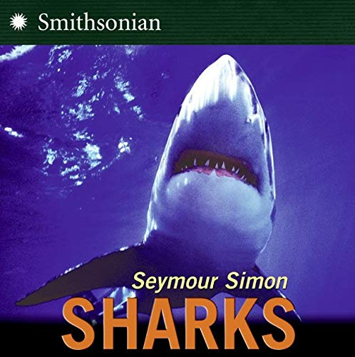 9780060877132: Sharks