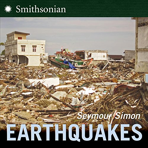 9780060877149: Earthquakes