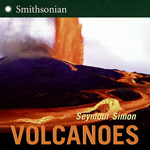 9780060877163: Volcanoes (Smithsonian)