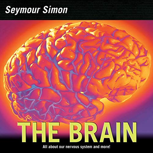 9780060877194: The Brain: All about Our Nervous System and More!