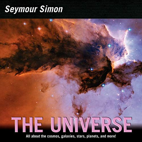 9780060877255: The Universe (Smithsonian-science)