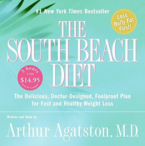 9780060877262: The South Beach Diet