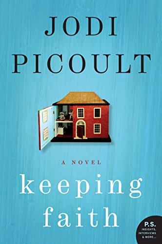 9780060878061: Keeping Faith: A Novel (P.S.)