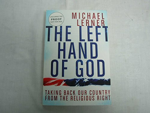 9780060878634: The Left Hand of God