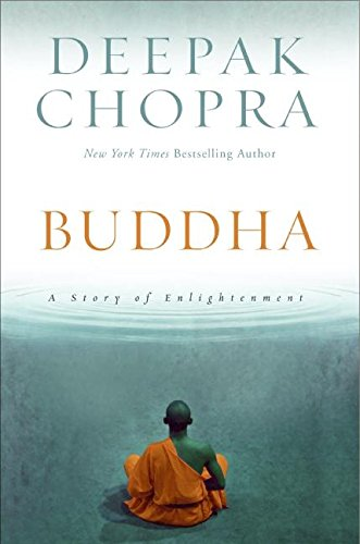 BUDDHA  A STORY OF ENLIGHTENMEN/ INGLISH